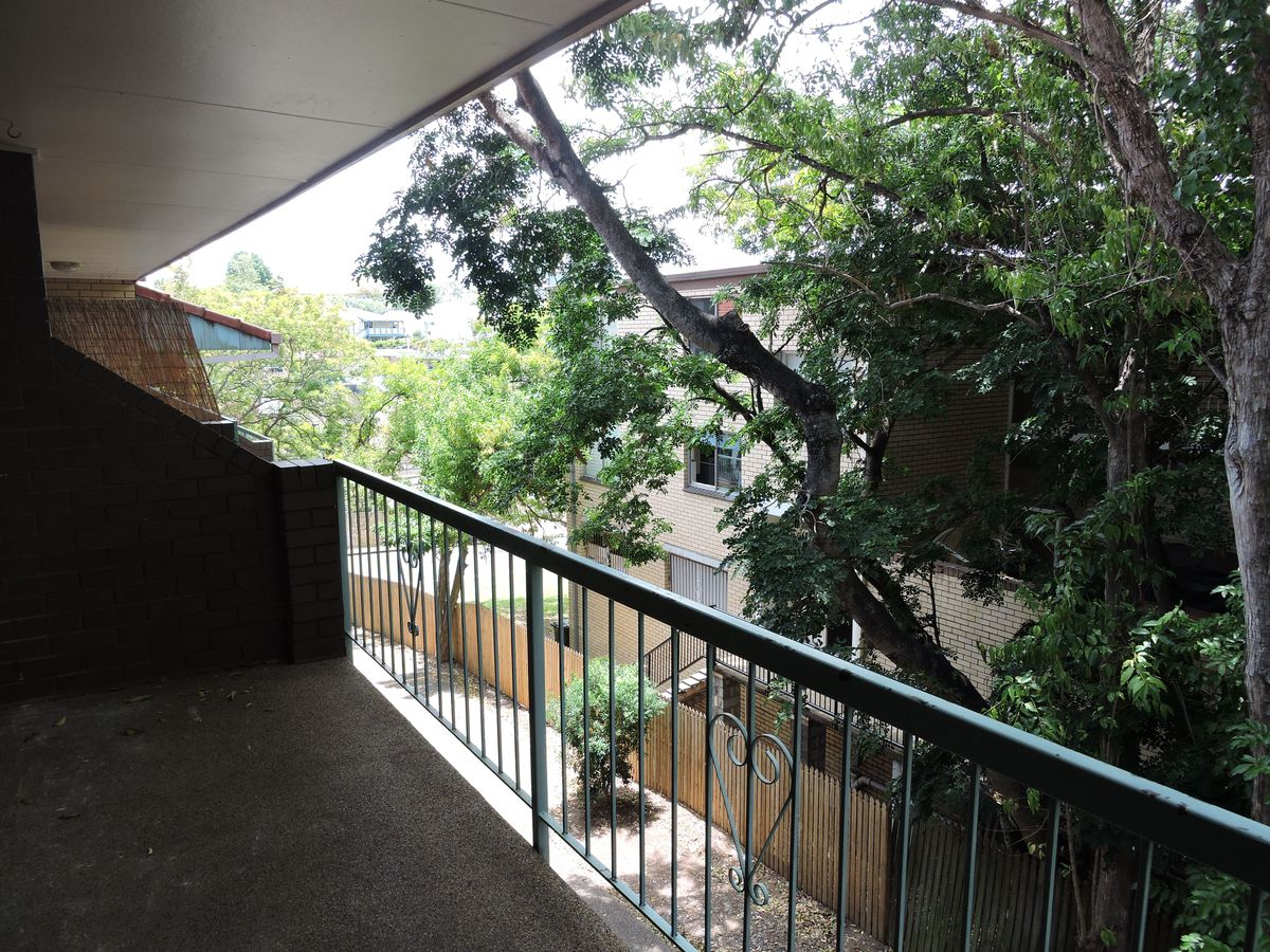 5 / 105 Sherwood Road, Toowong
