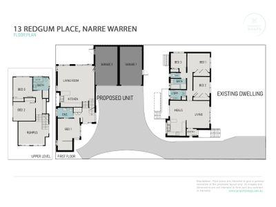 13 Redgum Place, Narre Warren
