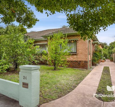 24 Richardson Street, Essendon