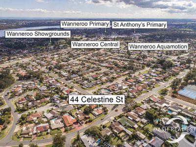 44 Celestine Street, Wanneroo