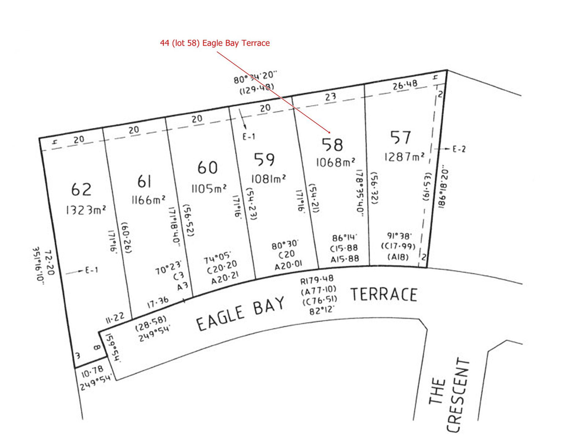 44 Eagle Bay Terrace, Eagle Point