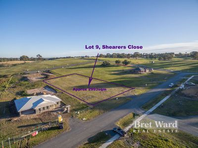 Lot 9 Shearers Close, Nicholson