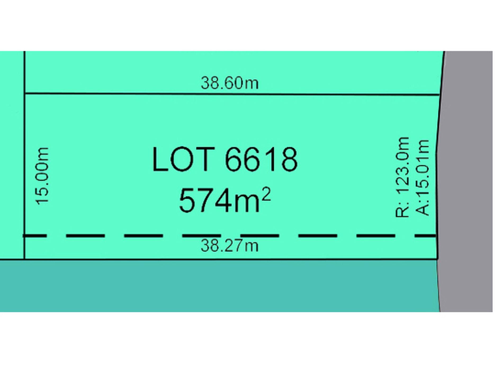 Lot 6618, Newton Avenue, Warragul