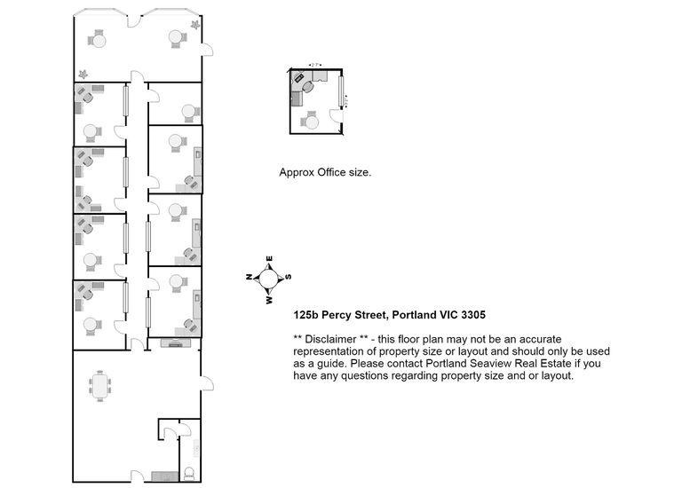 125 Percy Street, Portland