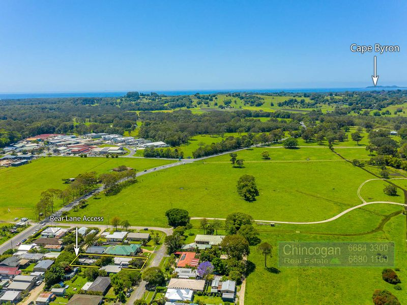 72 New City Road, Mullumbimby
