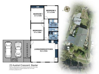 23 Austral Crescent, Baxter