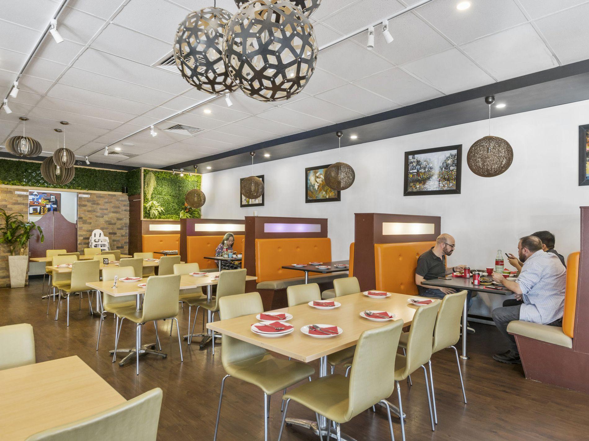 Top Choice Restaurant