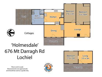 676 Mount Darragh Road, Lochiel