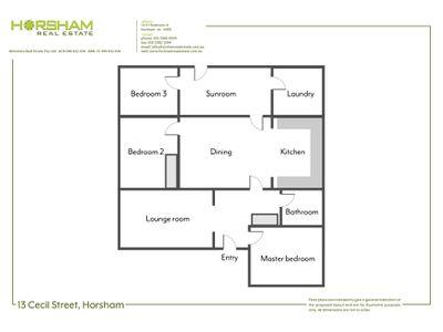 13 Cecil Street, Horsham