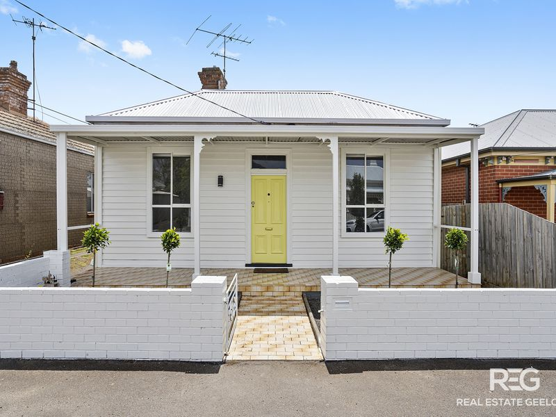 32 Preston Street, Geelong West