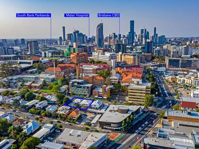 5 Clarence Street, South Brisbane