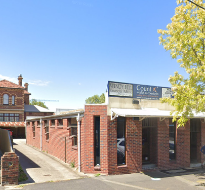 64 Napier Street, Essendon