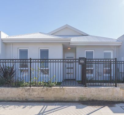 86 JUBILEE AVENUE, Success
