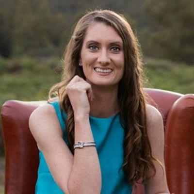 Amber Leighton