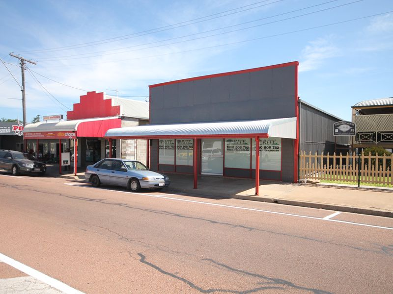 131 Gill Street, Charters Towers City
