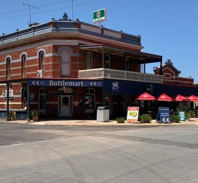 The Royal Mail Hotel Nagambie