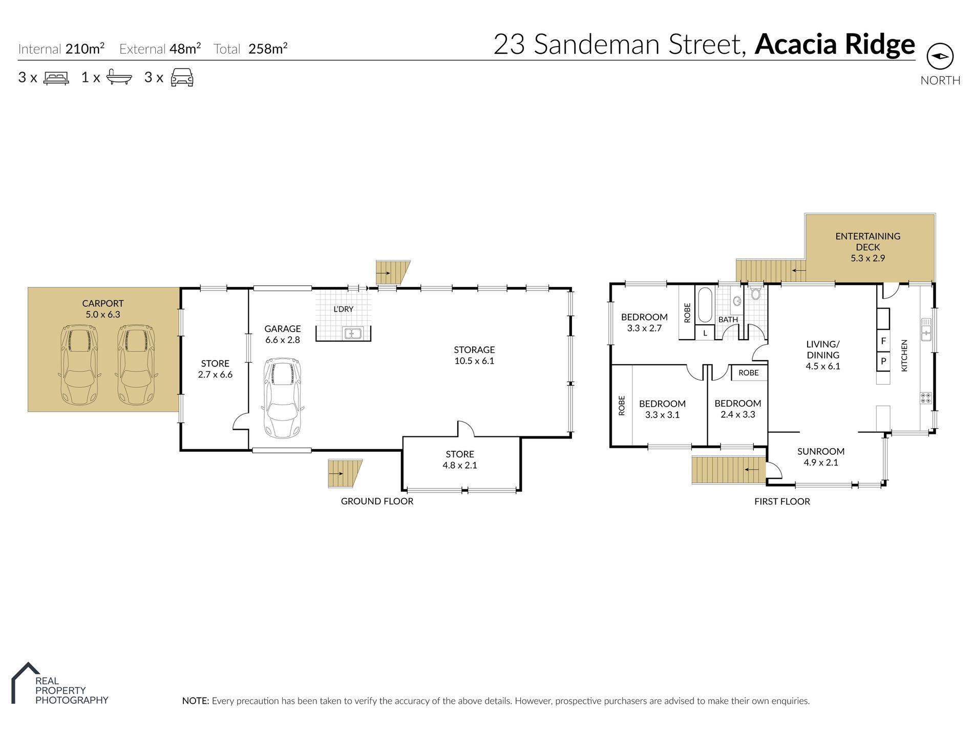 23 Sandeman Street, Acacia Ridge