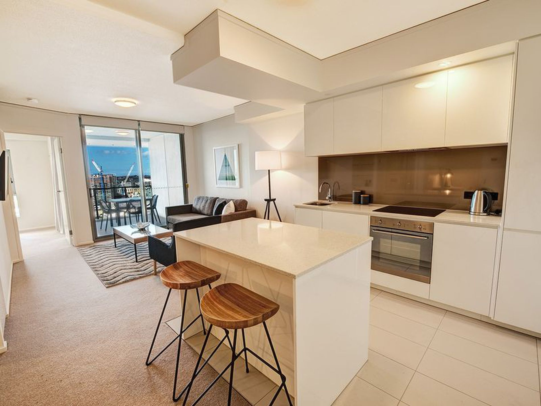 1407 / 510 St Pauls Terrace, Bowen Hills