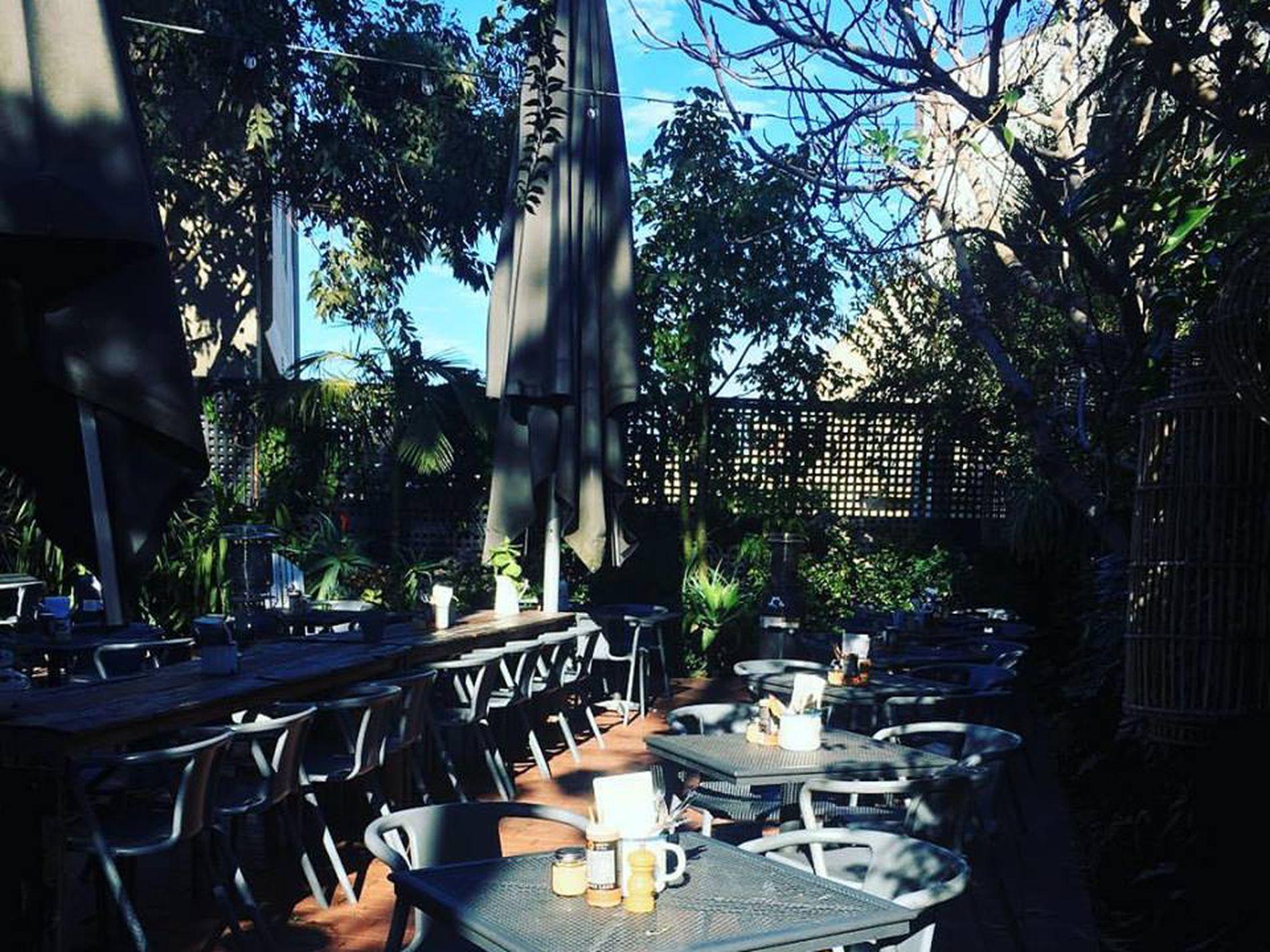 Licensed Café for Sale – Bayside