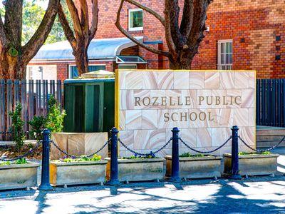 4 Coulon Street, Rozelle