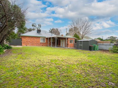 128 Thomas Mitchell Drive, Wodonga