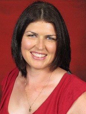 Melinda Asbury