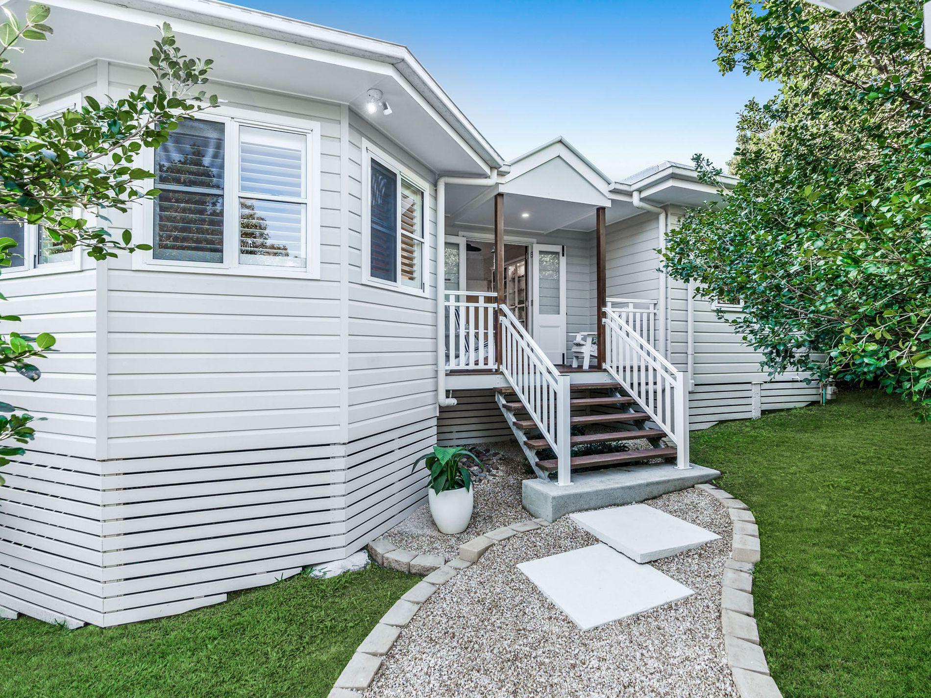 31 Parramatta Street, Manly