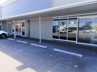 6A / 75 Redcliffe Parade Redcliffe QLD , Redcliffe
