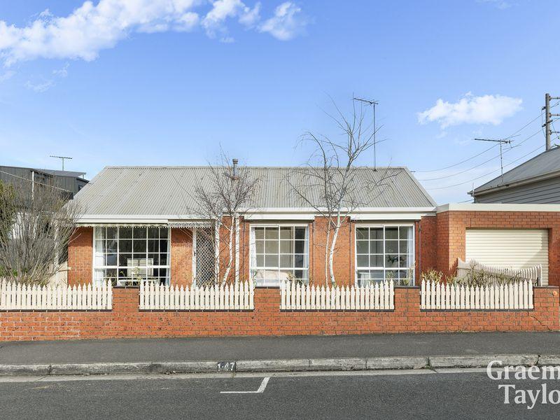 1 / 47 Wellington Street, Geelong West