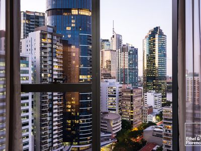 901 / 140 Alice Street, Brisbane City