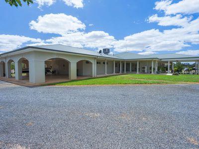 53 Old School Road, Wangaratta