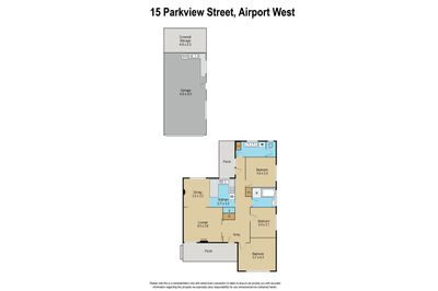 15 Parkview Street, Airport West