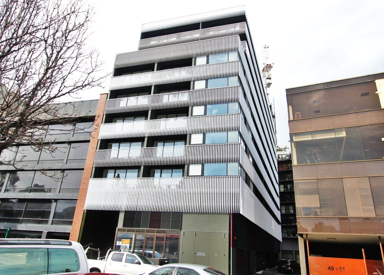 405 / 75 Palmerston crescent, South Melbourne
