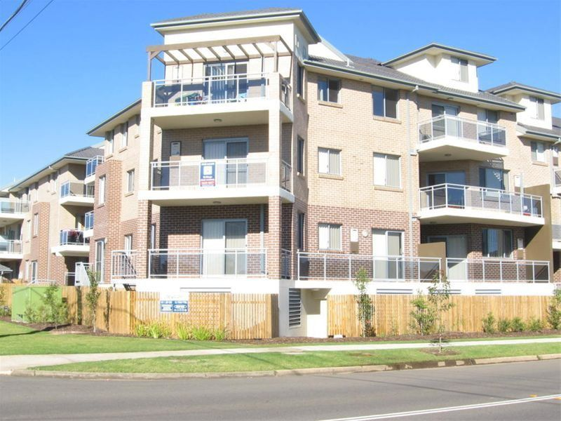 43 / 14-20 Parkes Avenue, Werrington