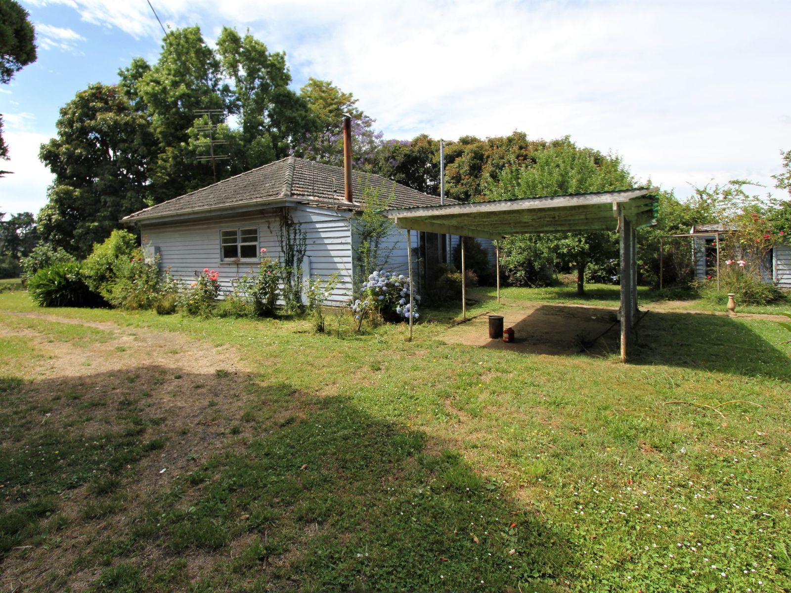 295 St Ellens Road, Berrys Creek