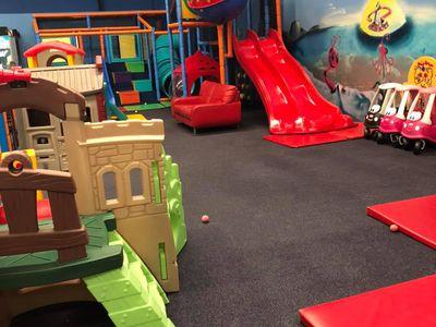 Kids Space Centre