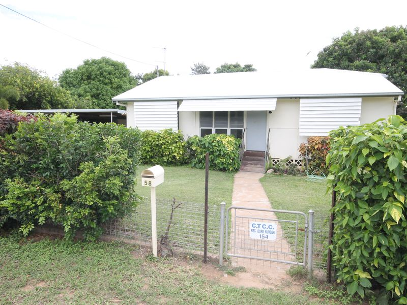 58 Miner Street, Charters Towers City