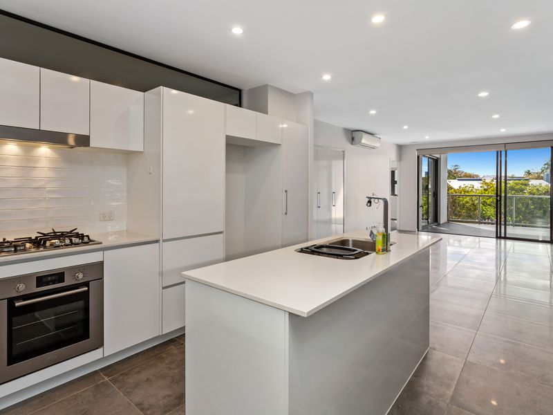 9 / 16-24 Lower Clifton Terrace, Red Hill