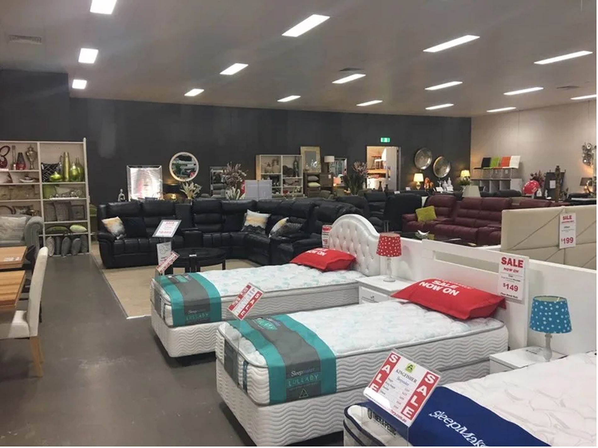SOLD Long Established Import and Retail Business For Sale