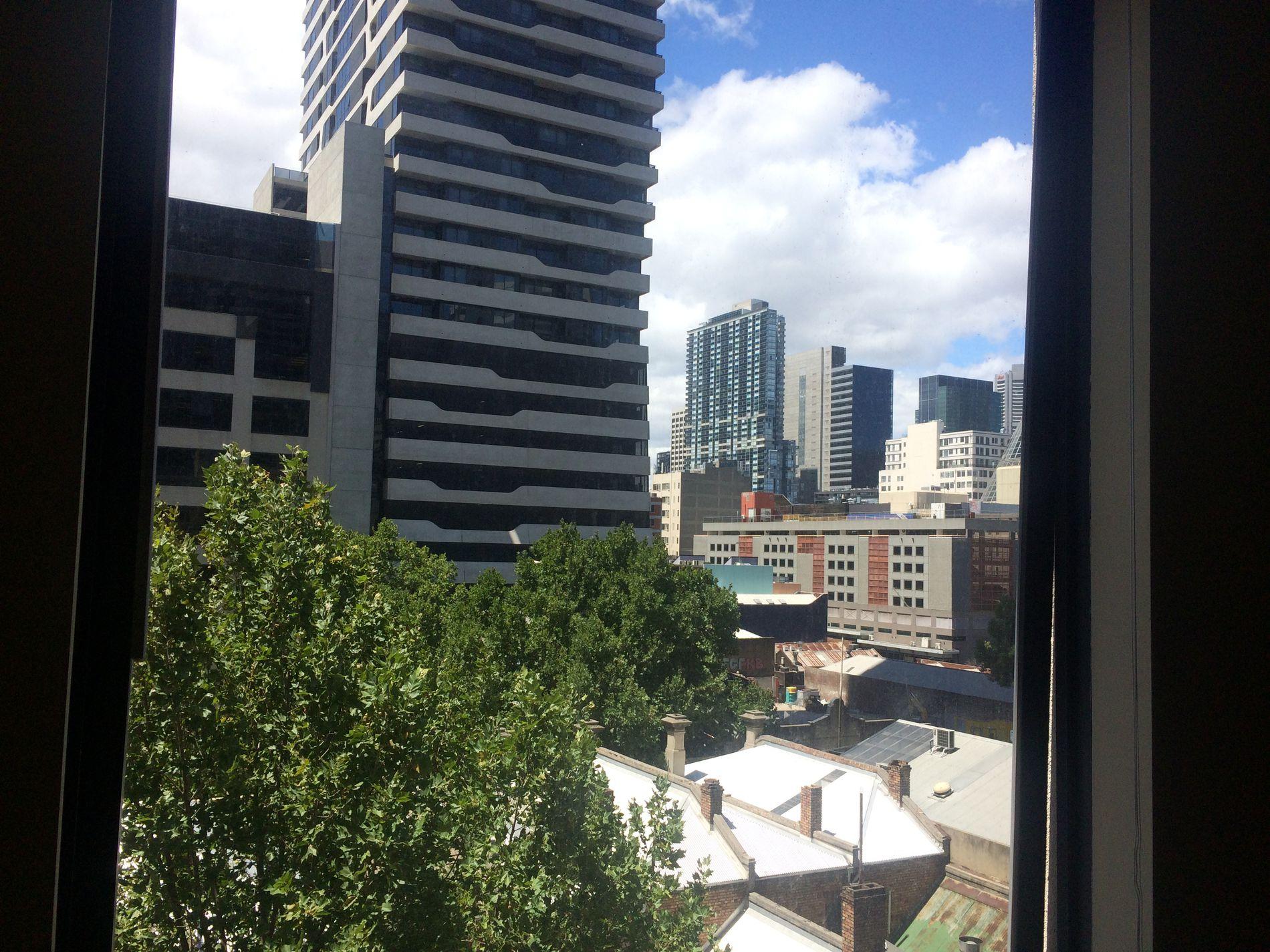 510 / 106 A'beckett Street, Melbourne