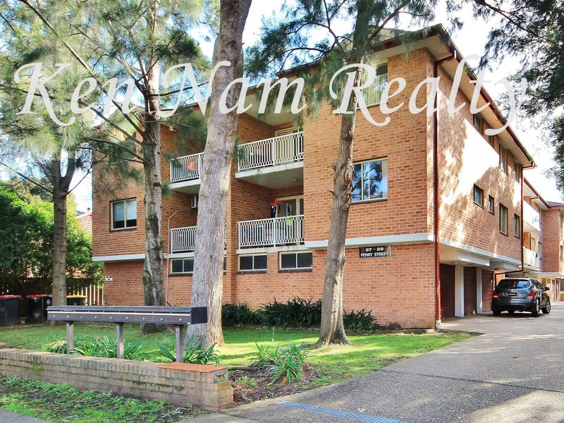 4 / 27-29 Perry St, Campsie