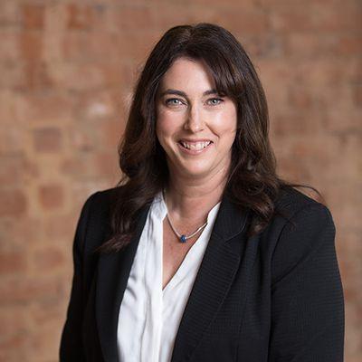 Michelle Waldron