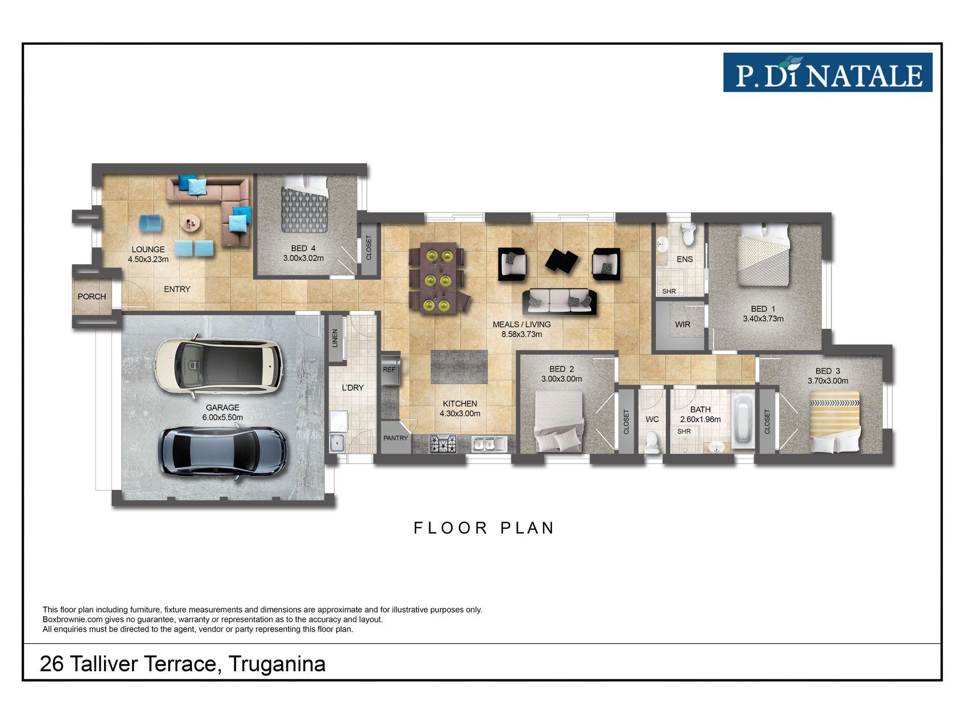 26 Talliver Terrace, Truganina