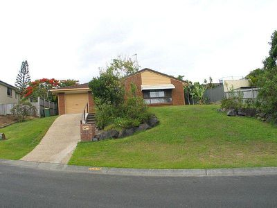 3 Cambridge Court, Carrara