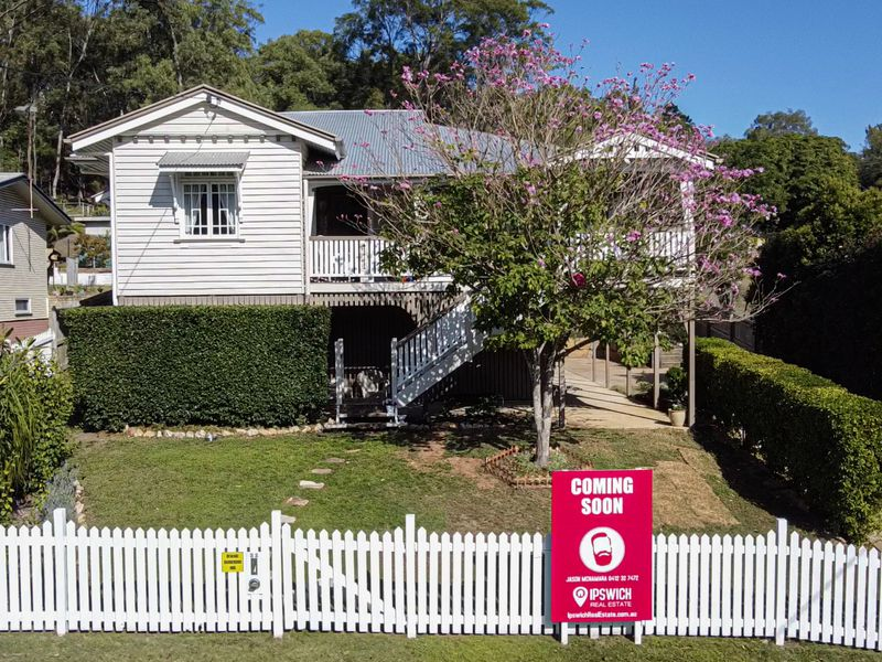 22 BEATTY STREET, Coalfalls