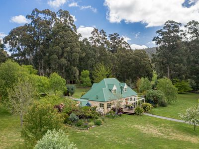 80 Chittys Road, Franklin