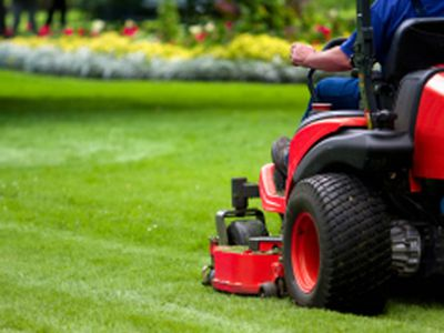 Long established Gardening and Mowing Business for sale