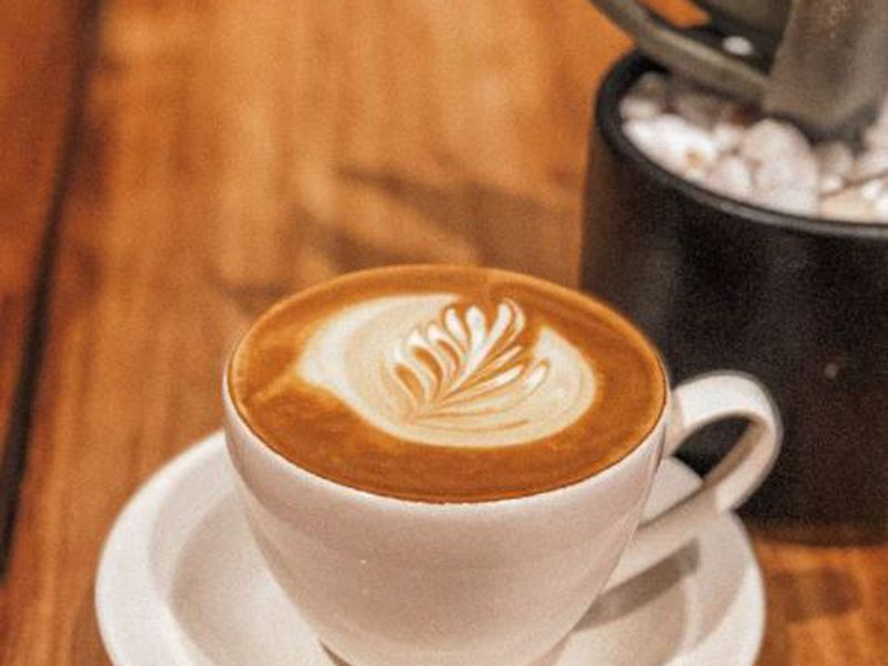 Cafe for Sale  Belgrave area
