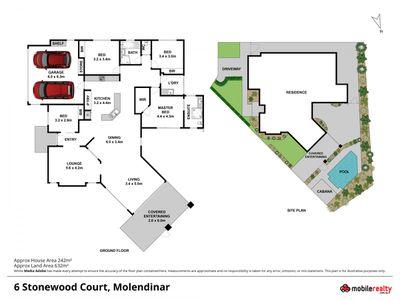 6 Stonewood Court, Molendinar