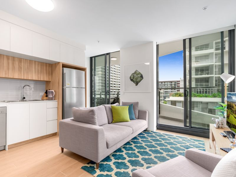502 / 37B Harbour Road, Hamilton